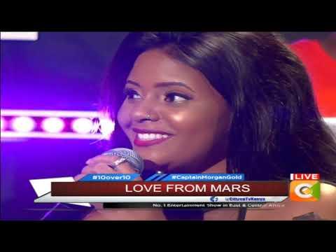 10 OVER 10 | The Chuga queen Mimi Mars