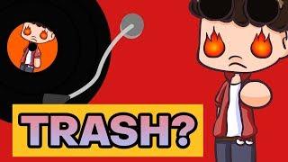 """MON PASSE CHEZ TRASH (POV d'un """"Trash Talent"""")"""