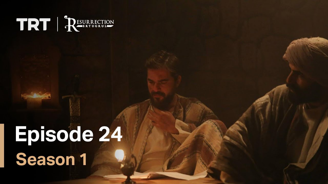 Ertugrul Season 5 Episode 17 English Subtitles