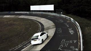 Toyota Prius Plug-in TRD sets Nürburgring lap record