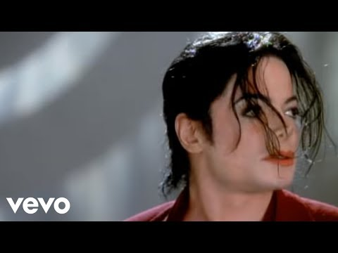 Michael Jackson - Blood On The Dance Floor:歌詞+中文翻譯