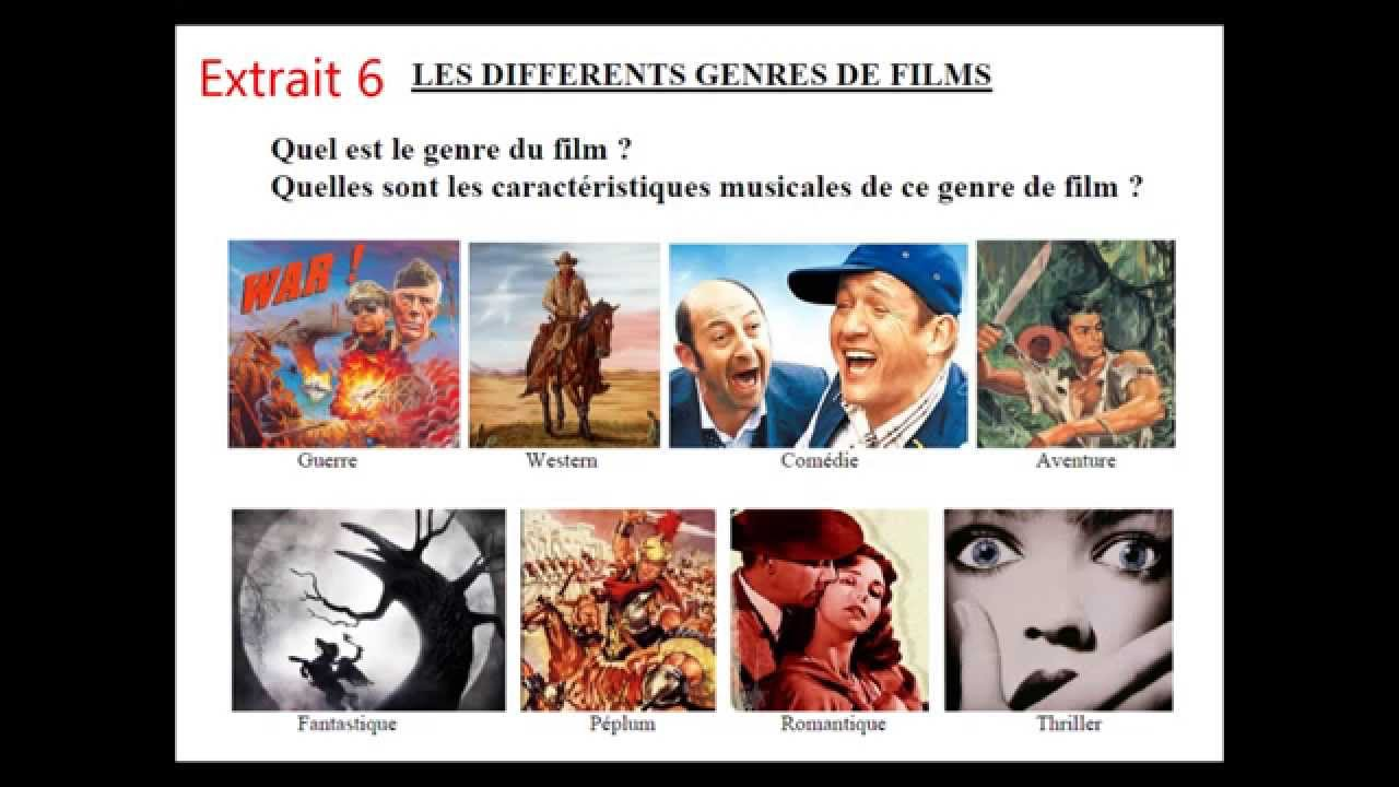 genre and cinema Here you can find a collection of movie genres downloadable and printable worksheets, shared by english language teachers  movie genres 2) what kind of movies do .