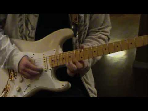 Derik Nelson Band - Fly Like An Eagle (cover) - YouTube