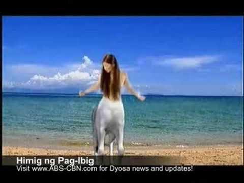Himig ng Pag-Ibig (Dyosa Main Theme Song)