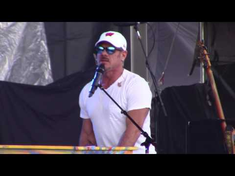 Phil Vassar - Six Pack Summer - Country USA 2017