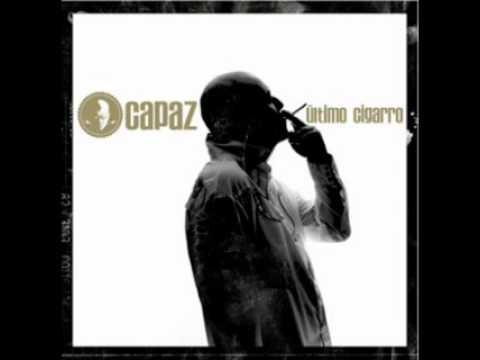 16 . Capaz - Life (Ultimo Cigarro) - 2010.wmv
