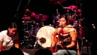 Tristan Prettyman - Love Love Love | Live in Atlanta