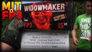 FP3  FENIX VS FP3 WIDOW MAKER VS FP3 NWP - POJEDYNEK!