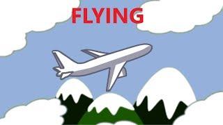 Flying - Full Playthrough - Roblox