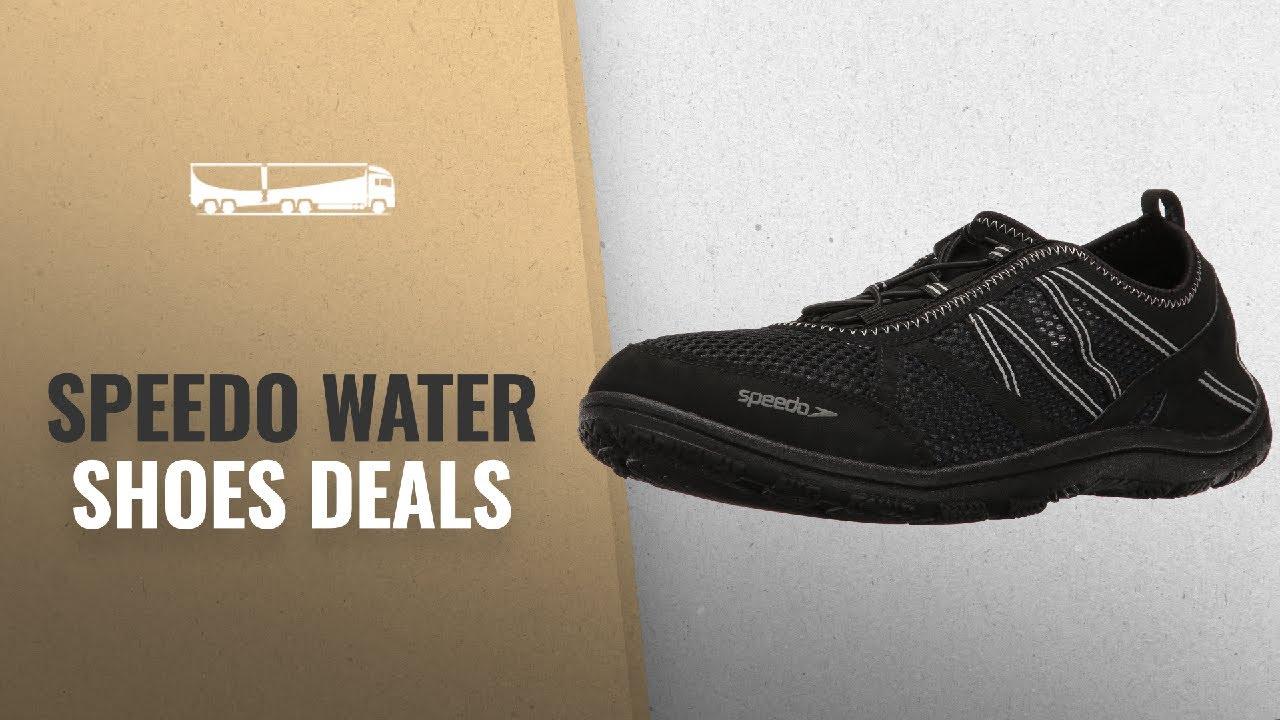 ddf646cc40ac Save Big On Speedo Water Shoes  Speedo Men s Seaside LACE 5.0 ...