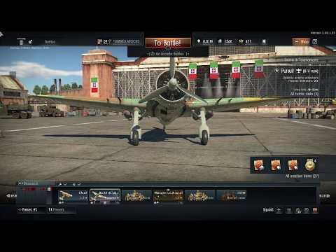 War Thunder Mini Stream! (06-06-17)