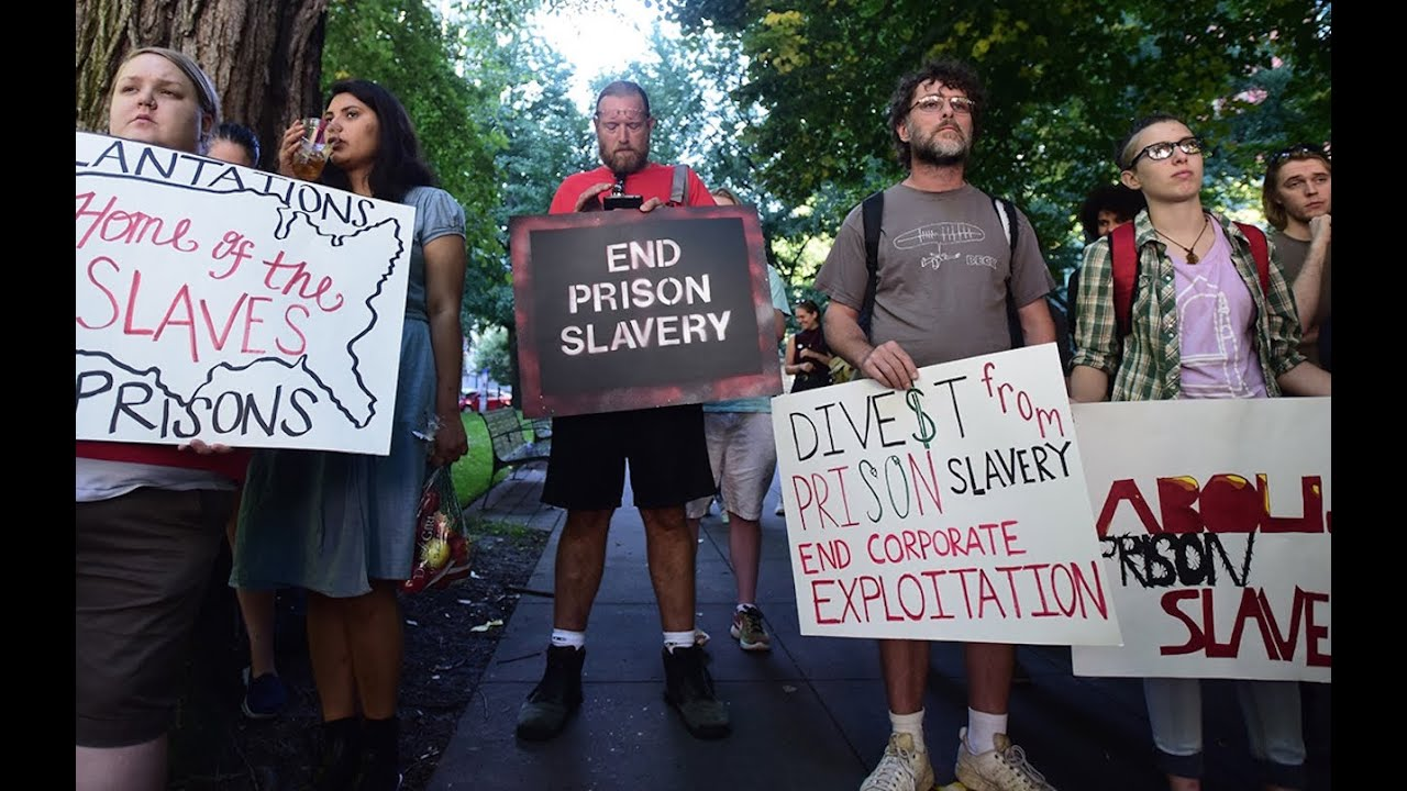 Media Blackout Of Largest Prison Strike In US History