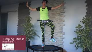 Sport Zuhause - Teil 5 (Jumping Vitalis)