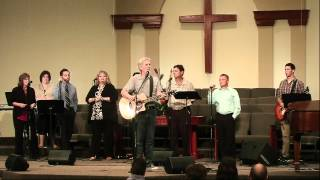 A Night Of Worship With Kent Henry
