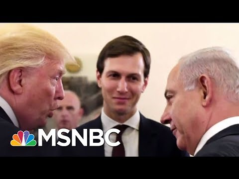 Donald Trump Admin Takes Lawrence's Advice To 'Lawyer Up' | The Last Word | MSNBC