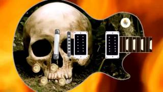 SkinYourSkunk.com Guitar Skins TV Commercial
