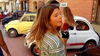 Скачать Fiat 500 Laigueglia 2018