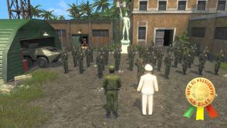 Tropico 3: Gold Edition for Mac Trailer