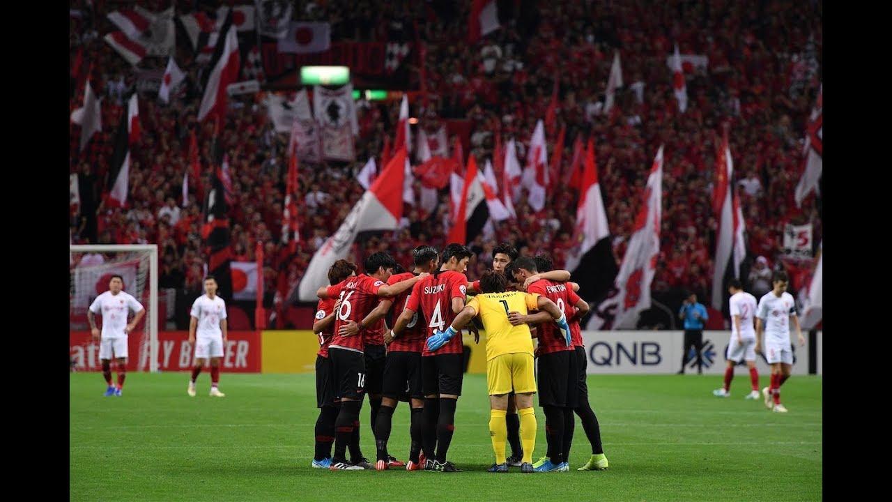 Download #ACL2019 quarter-final second-leg   Urawa Red Diamonds (JPN) 1-1 Shanghai SIPG (CHN)