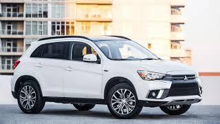 Mitsubishi Outlander Sport 2018 Car Review