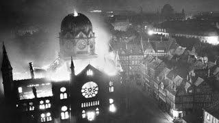 Planet Wissen - Als die Synagogen brannten