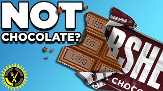 Food Theory: Chocolate is a LIE!