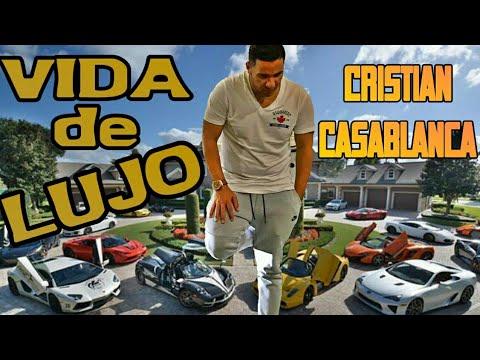 Cristian Casablanca - Vida de Lujo Carros y Mas.