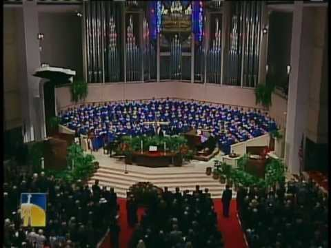 The Funeral of D. James Kennedy, Coral Ridge Presbyterian Church, Fort Lauderdale, FL