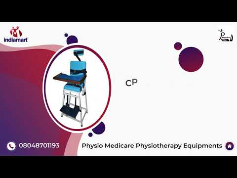 Electrotherapy Equipments And Exercise Therapy Accessories Manufacturer