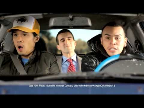 The best choice for auto insurance in Anaheim is State Farm