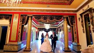 Красивая свадьба  Виталия и Марины 2 08 2013 г 23