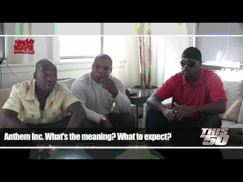 Thisis50 Interview - Naughty By Nature