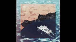 Cover images [1시간 듣기] WOODZ - POOL (Feat . Sumin)