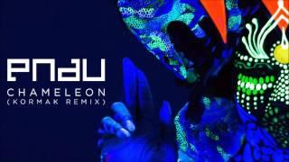 PNAU - Chameleon (Kormak Remix)