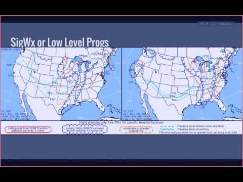 Pilot Webinar - Aviation Weather: A Professional's Practical Approach for Private Pilots