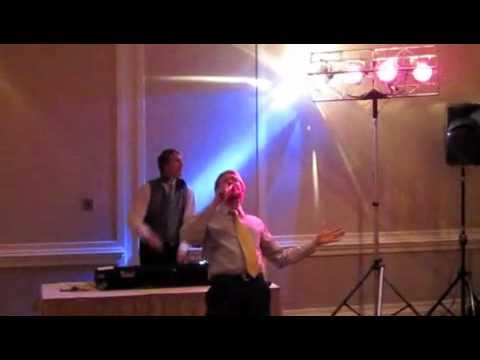 William Moore Singing.m4v