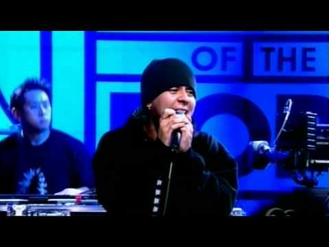 Linkin Park - Faint (Top Of The Pops 2003)
