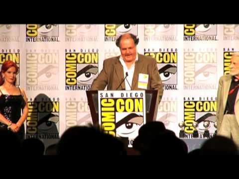 Eisner Awards pt. 3   The Bill Finger Award pt. 1