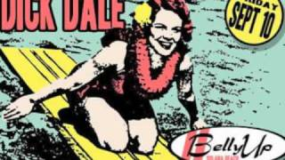 Dick Dale - Mexico