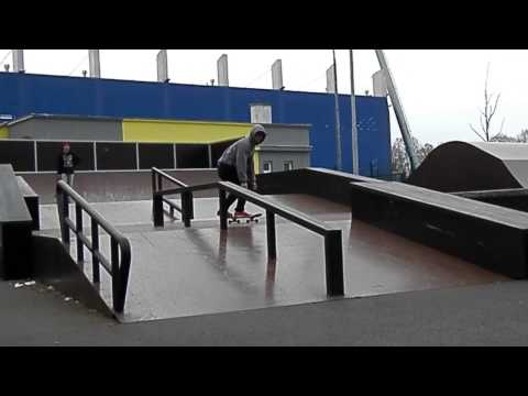 HBSH part 9 - Ota Fiala, Martin Švec