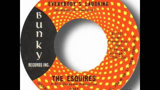 The Esquires - Everybody