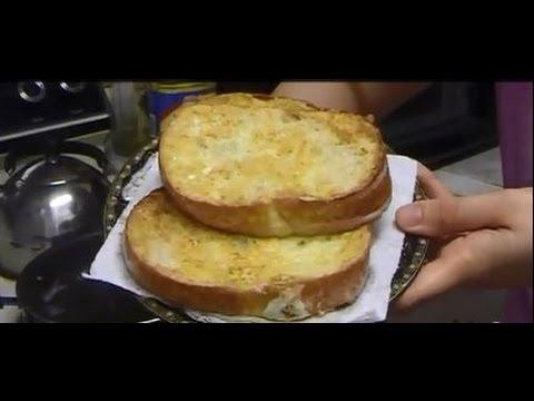 Easy Quick Breakfast Recipe Idea- French Bread Dipped in ...