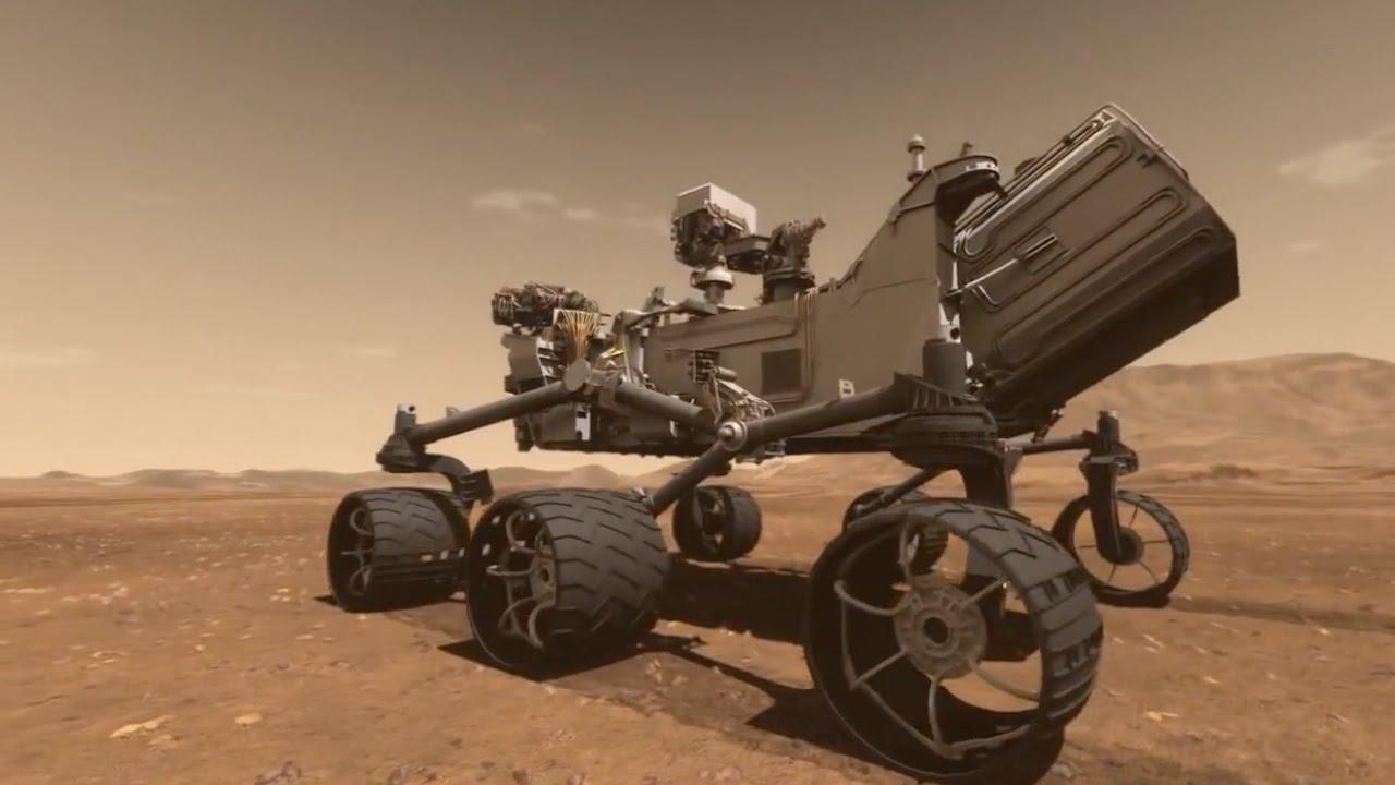 Resultado de imagen para moxie mars rover