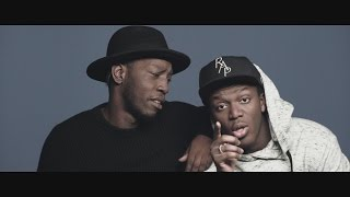 Repeat youtube video KSI - Smoke And Mirrors ft Tiggs Da Author, Lunar C & Nick Brewer