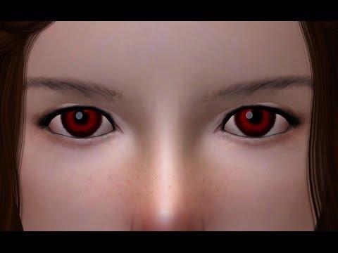 Bella Cullen Transformation Breaking Dawn part 1 - The Sims 3 Version
