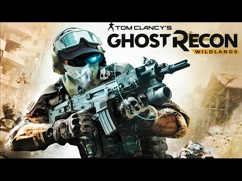 LA MEJOR SHOOTER DE GHOST RECON!! SALVANDO 53123 VIDAS!! XD GHOST RECON WILDLANDS - Patty Dragona