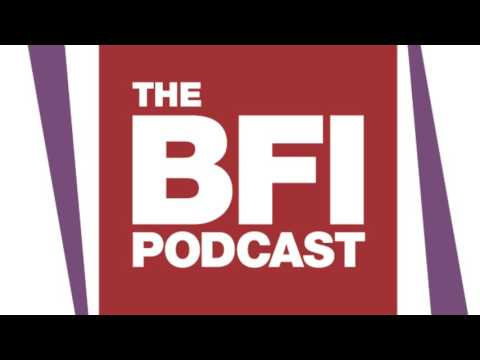 The BFI podcast #7 - Martin Scorsese in his own words, part 1
