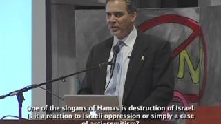 Q & A session from Miko Peled