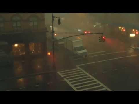 Park Slope Tornado -- 9.16.10 (Brooklyn, NY)