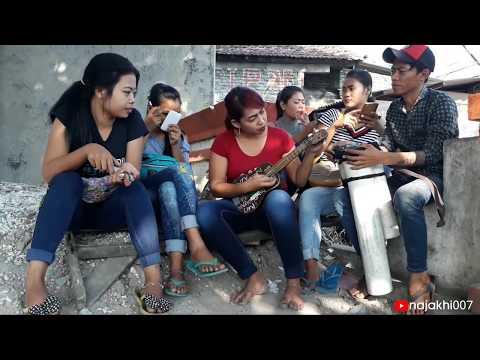 KANDAS_Pengamen-Pengamen Cantik cover Kentrung Gendang Paralon